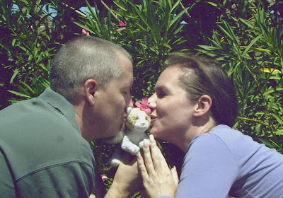 Elkay Kissy by Mike & Christy