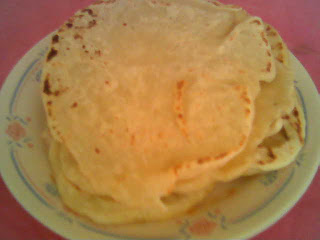 Tortillas #1