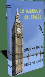 La Mansión del Inglés, Curso Multimedia – Aprende inglés en tu PC