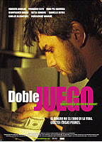 Doble juego poster