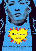 Madeinusa poster