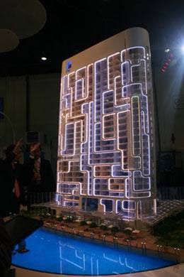 عکس زیبا ترین ساختمان