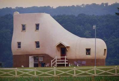 خانه وارونه