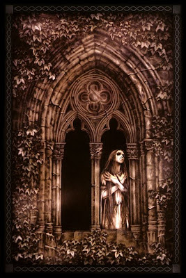 Illustrated Car Wallpaper Lilyrose A Gothic Romance Victoria Frances