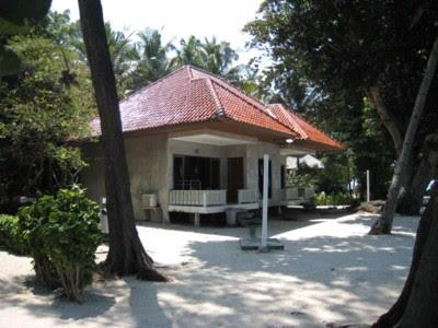Cottage Newbuilding