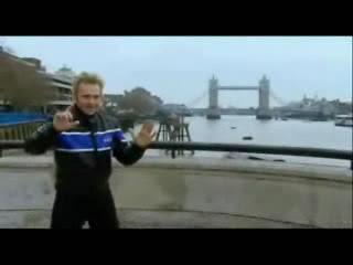 英國�術師 英國倫敦橋消失 London Magic