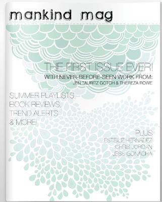 Design for Mankind Magazine