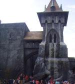 Curse of Darkastle - Busch Gardens