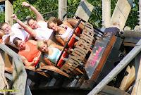 Voyage Coaster - Holiday World