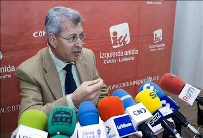 Alcalde de Seseña
