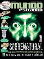 Revista Mundo Estranho - Junho de 2008 - Edição n. 76