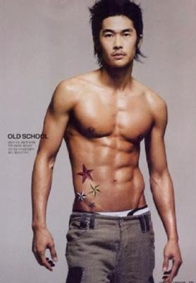 Bae Jung Nam