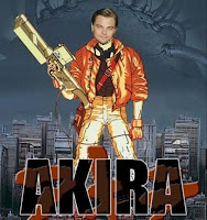 Akira le film