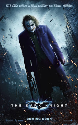 Joker Poster - The Dark Knight