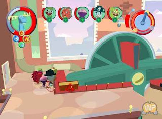 free HAPPY FREE TREE FRIENDS FALSE ALARM game download