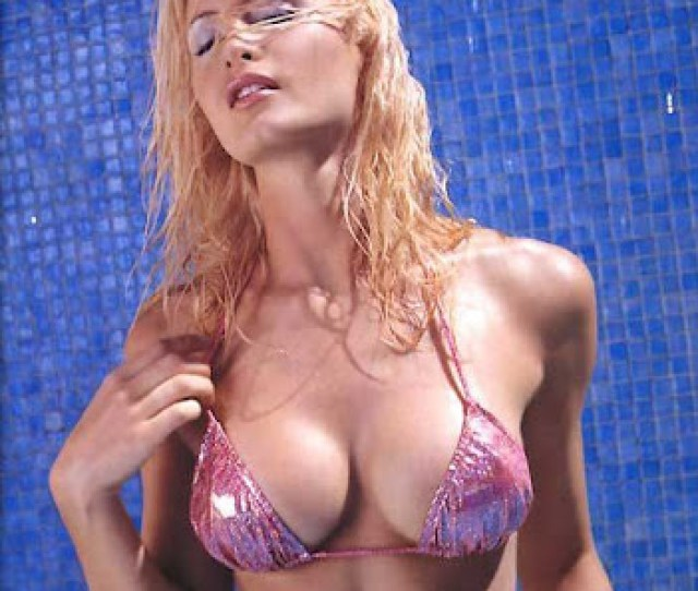 A New Formula For The Perfect Breasts According To Surgeon Patrick Mallucci The Model Mammary Apparently Has A Nipple That Points Slightly Skywards