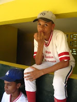 DR Baseball
