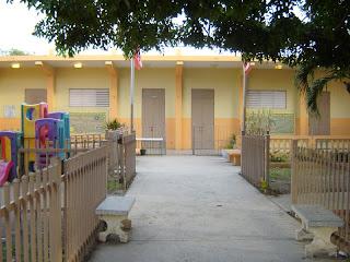 Escuela Toms Carrin Maduro