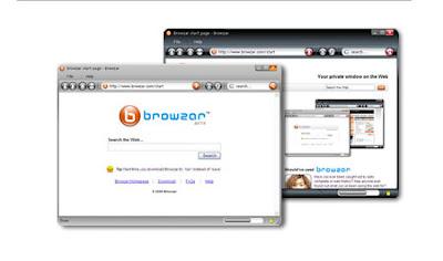 Browzar Beta Windows