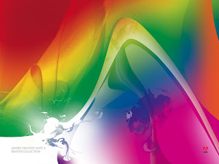 Download Adobe Creative suite 3 wallpapers