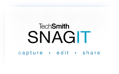 Grab a free copy of Snagit Software with genuine Key