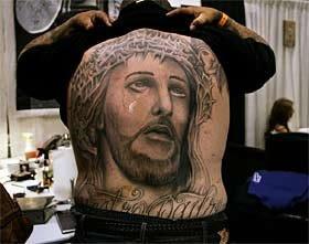 Noticias Del Mundo El Jesucristo De Su Espalda Llora Leche