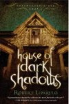 House of Dark Shadows Cover