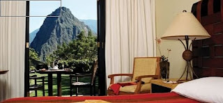 Machu Picchu hotel 3 estrellas