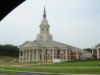 First Pentacostal Church - Little Rock, Ak
