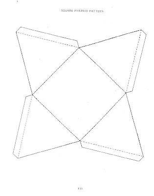 3D Design: More Patterns