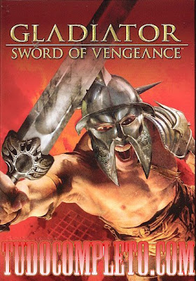 Gladiator Sword Of Vengeance (PC) iso Download
