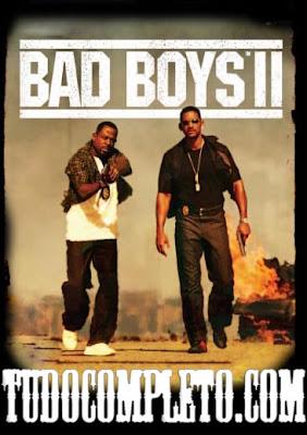 Bad Boys II (PC) RIp