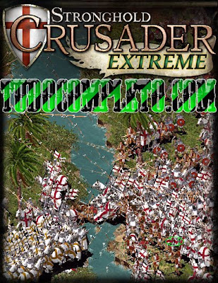 Stronghold Crusader Extreme (PC) 2008 Download