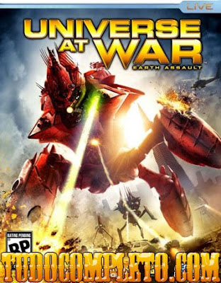 Universe At War Earth Assault (PC)+ Add-on *Rip* Download