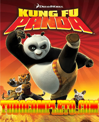Kung Fu Panda (PC) Download Completo
