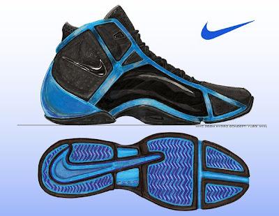 El yot: et oui les basket des annes 80 reviennent a la mode