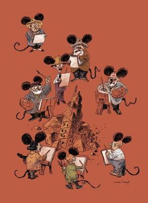 Cartel de Viñetas 07