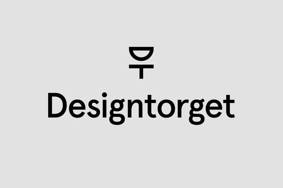 New Logo for Designtorget by Kurppa Hosk — BP&O
