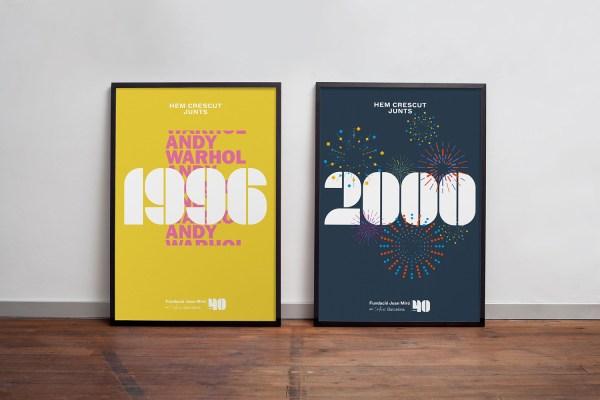 Art Logos & Exhibition Branding Bp&