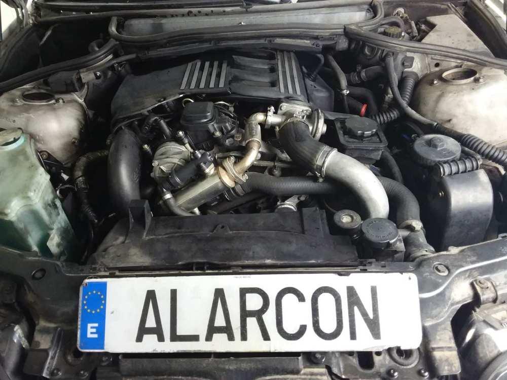 medium resolution of motor m47204d1 bmw 3 e46 320 d 4 puertas 150hp
