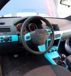 steering wheel 13234176 opel astra h gtc a04 1 9 cdti l08  [ 1024 x 768 Pixel ]