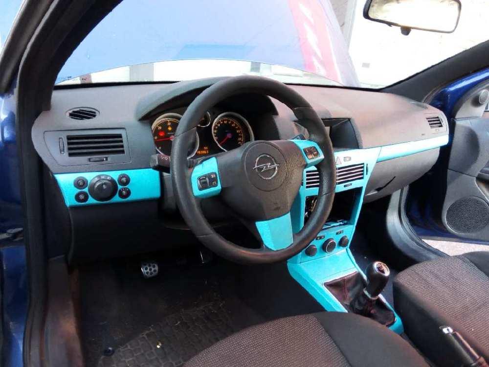 medium resolution of  steering wheel 13234176 opel astra h gtc a04 1 9 cdti l08