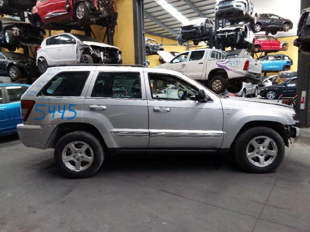 medium resolution of jeep grand cherokee iii wh wk 3 0 crd 5 doors