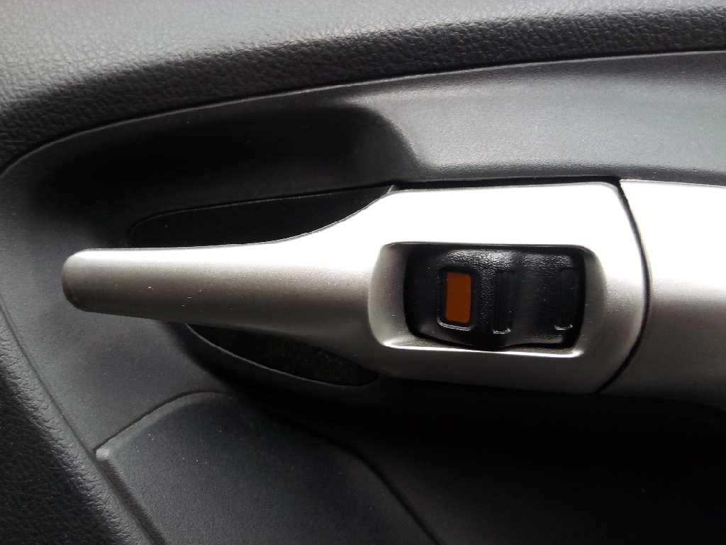 hight resolution of interior door handle toyota verso r2 2 0 d 4d aur20