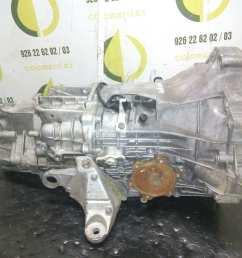 manual gearbox dhf03037 vw passat 3b2 1 9 tdi 4 doors  [ 1600 x 1200 Pixel ]