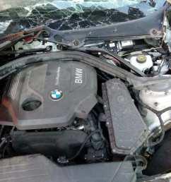 mass air flow sensor 13628570107 bmw 1 f20 116 d 5 doors  [ 1024 x 768 Pixel ]