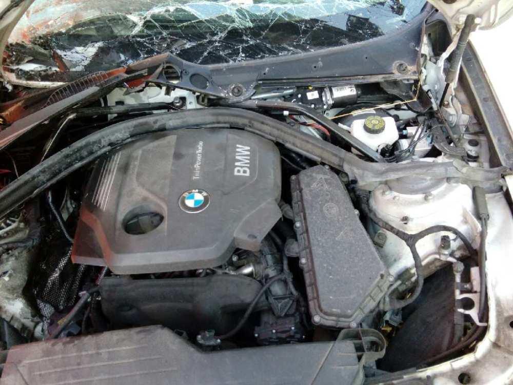 medium resolution of  mass air flow sensor 13628570107 bmw 1 f20 116 d 5 doors