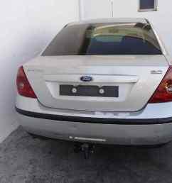 steering pump 1506930 ford mondeo iii b5y 1 8 16v 4 doors  [ 1600 x 1196 Pixel ]