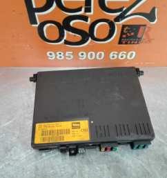 fuse box 9645872880 citro n xsara n1 2 0 hdi 90 5 doors  [ 1024 x 768 Pixel ]