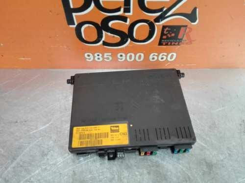 small resolution of fuse box 9645872880 citro n xsara n1 2 0 hdi 90 5 doors
